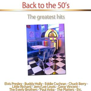 Back to the 50's (The Greatest Hits)