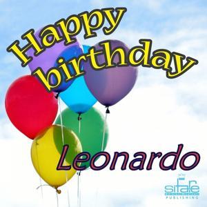 Happy Birthday to You (Birthday Leonardo)