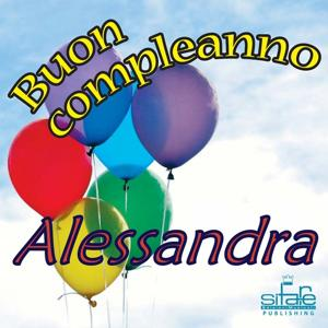 Tanti auguri a te (Auguri Alessandra)