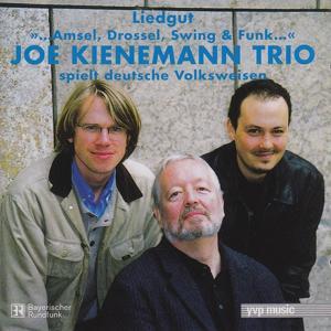 Spielt deutsche Volksweisen '...Amsel, Drossel, Swing & Funk...' (Liedgut)