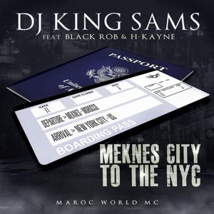 Meknes City to the NYC