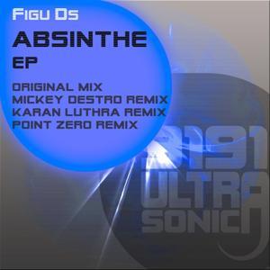 Absinthe - EP