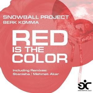 Red Is the Color (Berk Komma)