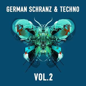 German Schranz & Techno, Vol.2 (Best Of Ultimate Underground Compilation)