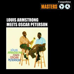 Meets Oscar Peterson