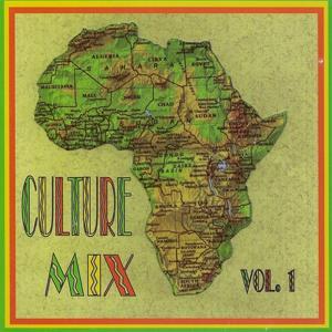 Culture Mix Vol. 1