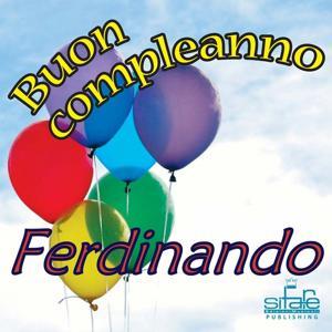 Tanti auguri a te (Auguri Ferdinando)