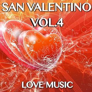 San Valentino, vol. 4 (Love Music)