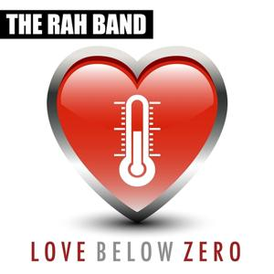Love Below Zero