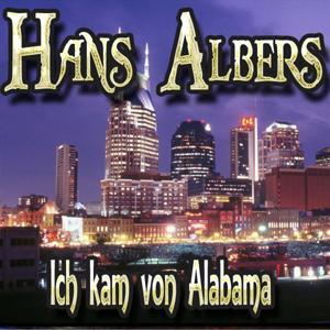 Ich kam von Alabama