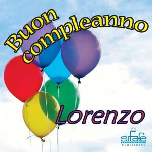 Tanti auguri a te (Auguri Lorenzo)