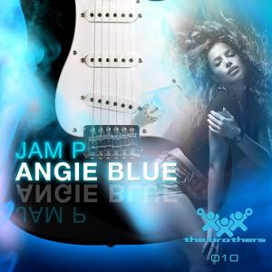 Angie Blue