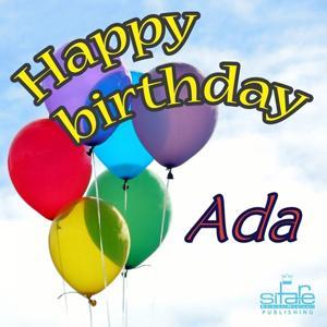 Happy birthday to you (Birthday Ada)