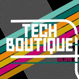 Tech Boutique, Vol. 1