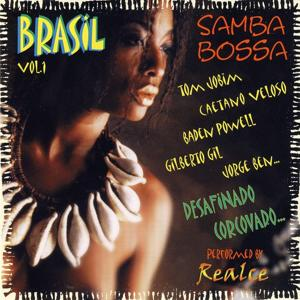 Brasil Samba Bossa, Vol. 1