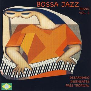 Bossa Jazz Piano, vol. 2
