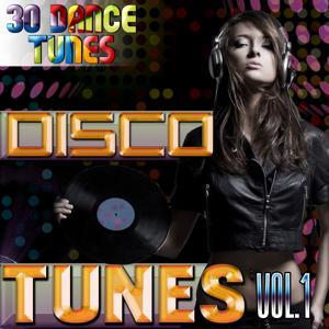 Disco Tunes, Vol. 1 (30 Dance Tunes)