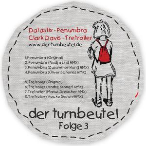 Penumbra / Tretroller