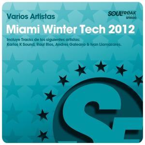 Miami Winter Tech 2012