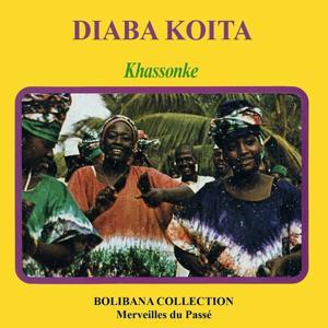 Khassonke (Bolibana Collection - Merveilles du passé)