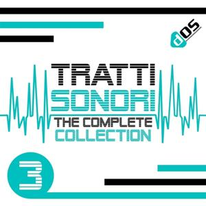 Tratti sonori: The Complete Collection, Vol. 3