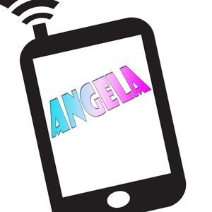 Angela ti sta chiamando (Nomerie risponderie: Le suonerie per cellulare con il nome di chi ti chiama)