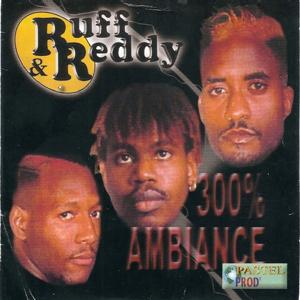 Ruff and Reddy (300% Ambiance)