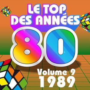 Le top des années 80, vol. 9 (1989)