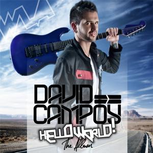 Hello World (The Album)