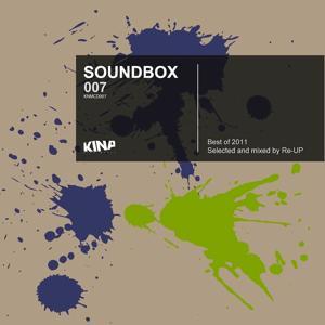 Sound Box 007