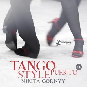 Tango Style Puerto EP