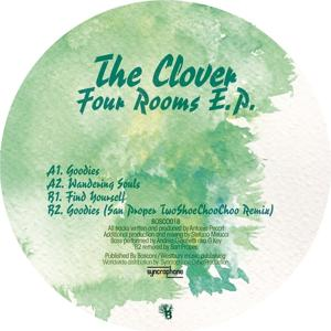 Four Rooms EP
