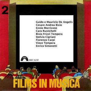 Films in musica