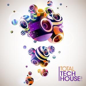 Total Tech House, Vol. 1