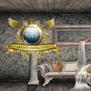 Artisti emergenti, Vol.1
