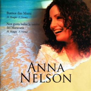 Anna Nelson