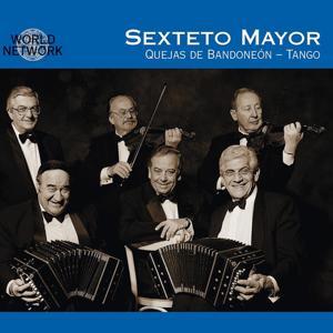 Argentina - Quejas de Bandoneon