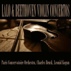 Lalo & Beethoven: Violin Concertos