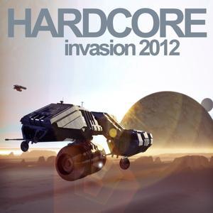 Hardcore Invasion 2012