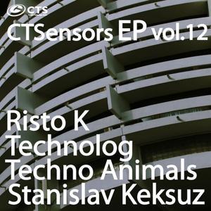CTSensors EP, Vol. 12
