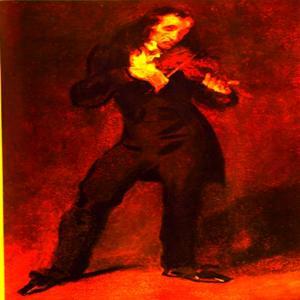 Paganini: Sonate No. 8