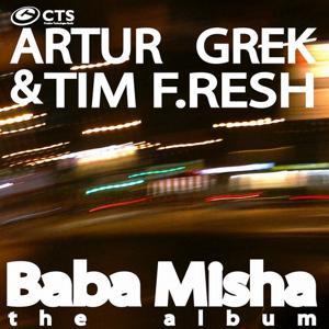 Baba Misha