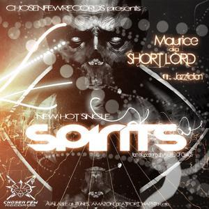 SPIRITS (Radio Version)