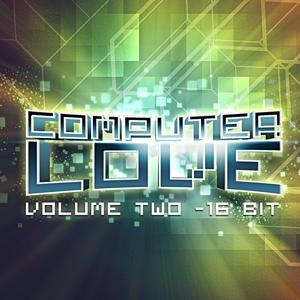 Computer Love 16 bit, Vol. 2