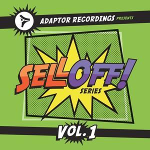 Adaptor Sell Off Series, Vol. 1