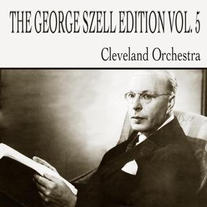 Dvorak & Smetana: The George Szell Edition, Vol. 5