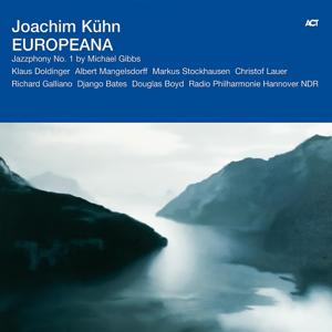 Europeana - Jazzphony No. 1