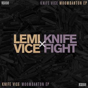 Knife Vice Moombahton EP