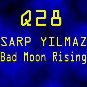 Sarp Yilmaz - Bad Moon Rising