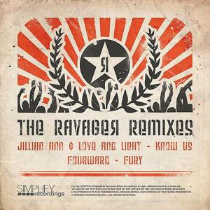 The Ravager Remixes
